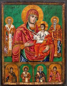 Madonna, Jesus Christ, Child, Painting, Art, Santa Maria, Dios, Art Background, Boys