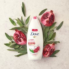 How much do you love starting your day with the scent of pomegranate and lemon verbena? There's a reason we call this one Revive.