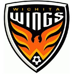 216d26caf Wichita Wings - MISL Football Logo Design