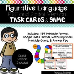 Open and Closed Syllables Task Cards and Game (Digital Version Included) Guided Reading Activities, Sight Word Activities, Back To School Activities, Teaching Reading, Motivational Activities, Google Classroom, Classroom Ideas, Math Challenge, Math Assessment