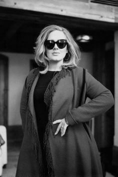 7 Times Adele Was a Body Positive Icon | Teen Vogue