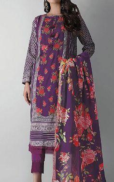 Famous Clothing Brands, Pakistani Lawn Suits, Suits Online Shopping, Pakistani Designers, Kimono Top, Fashion Dresses, Cotton, Clothes, Collection