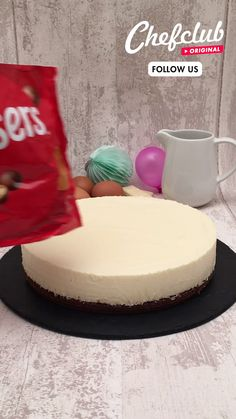 Fun Baking Recipes, Snack Recipes, Dessert Recipes, Mexican Food Recipes, Sweet Recipes, Brownie Recipe Video, Brownie Cheesecake, Buzzfeed Tasty, Chocolate Heaven