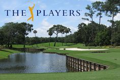 This week's #fantasy #golf preview for THE PLAYERS Championship from TPC Sawgrass.