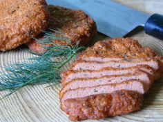 Salmon_dill_garlic_cakes Cha Ca Saumon