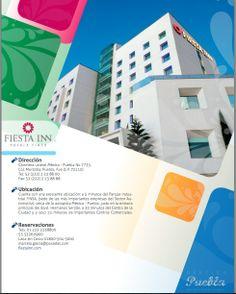 Hotel Fiesta Inn Finsa