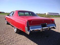 1978 Chrysler New Yorker for sale #2484650 - Hemmings Motor News Chrysler New Yorker, Rear Differential, Red Interiors, Car Detailing, South Dakota, Plymouth, Mopar, Luxury Cars, Cars For Sale