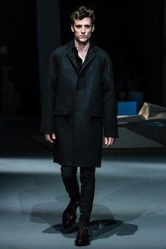 Prada Fall 2013 Menswear Collection
