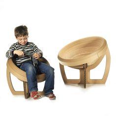Ame Design - amenidades do Design . blog: Reaproveitamento como idéia principal