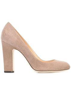 ef6722c26d7 Jimmy Choo Women s Billie100suemocha Brown Suede Pumps Ji... https   www
