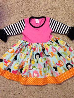 found on Kidizen: Kpea Mermaid Dress 2t
