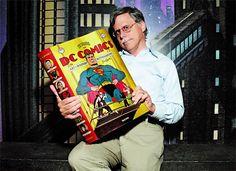 rogeriodemetrio.com: 75 anos da DC Comics