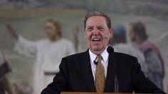 Elder Holland Shares Unexpected Lessons from the Nativity That Will Change How You See It