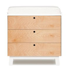 sparrow 3 drawer dresser by oeuf