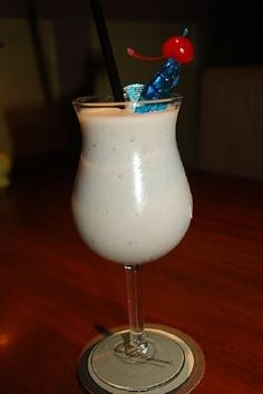 Royal Caribbean's BBC is a drink / cocktail found on the decks of Royal Caribbean International ships. Find dozens of cruise line recipes here on CRUISIN!