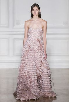Valentino Couture Paris
