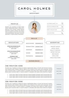 CV inspirant pour les recruteurs en 2017