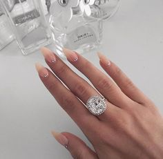 pinterest princesstbx engagement rings pinterest ring bling and jewelry accessories - Wedding Rings Tumblr
