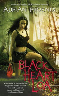 Black Heart Loa - Hoodoo Series