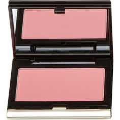 Kevyn Aucoin The Pure Powder Glow, Helena 1 ea ($37) ❤ liked on Polyvore featuring beauty products, makeup, face makeup, face powder and kevyn aucoin