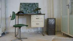 vintage and retro furniture at historische bauelemente berlin