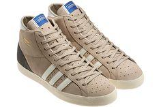 adidas Original Spring/Summer 2013 – Basket Profi OG