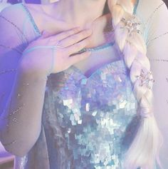 Elsa - It's a Disney World