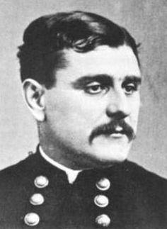 Uriah Galusha Pennypacker holds the contested distinction of being the youngest general of the American Civil War. Enlisting at the age of 16 shortly after the fall of Fort Sumter, he eventually led a brigade in the last assault on Fort Fisher, N.C., on January 16, 1865, where he was severely wounded. For his valor, Pennypacker was commissioned a brigadier general on April 28, 1865, to date from February 18 when he was still ostensibly 20 years old.