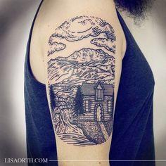 tattoo lisa orth 4
