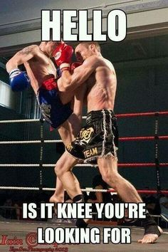 martial arts and mma humor post from Bullshido on facebook Follow Bullshido