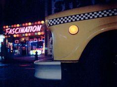 Taxi Driver (1976) | BFI