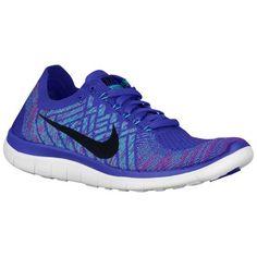 Nike Free 4.0 Flyknit 2015 - Women\u0027s
