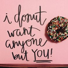 #donut #food #love