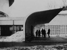 mikhail barshch… planetarium, moscow, 1929 @ thecharnelhouse