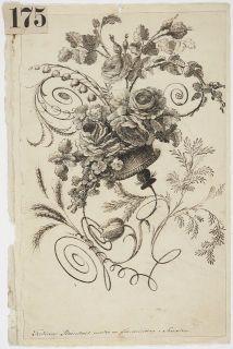 A flower still life Fabian Steinheil 1809 - 1823
