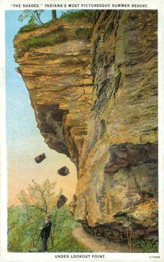 Original Art on Paper Dark Humor Artwork Odd Postcard Strange Art Weird Stuff…