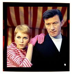 A Year of Spy Films 74/365 A Dandy in Aspic (1967 United Kingdom / United States) The International Spy Film Guide Score: 9/10 #isfg #spyfilmguide #eurospy #laurenceharvey #miafarrow #petercook #spymovie #spyfilm #ralphthomas #anthonymann