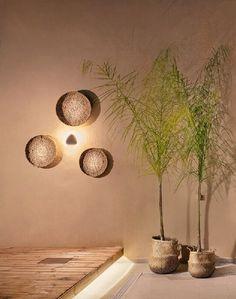 Studio design | seaview Studio Design, Ceiling Lights, Plants, Outdoor, Home Decor, Outdoors, Decoration Home, Room Decor, Plant