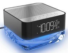 Classic Portable Wireless Bluetooth Speaker