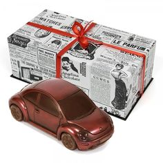 #Chocolate #car #Volkswagen #Beetle #angelinachocolate