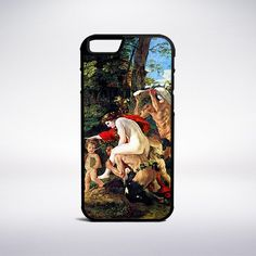 Nicolas Poussin - Confirmation Phone Case – Muse Phone Cases