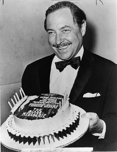 Tennessee Williams (1911 - 1983) is widely regarded as one of the greatest playwrights in American history. Between the mid-1940s and the early 1960s, he wrote several award-winning plays, including The Glass Menagerie, A Streetcar Named Desire, and Cat on a Hot Tin Roof. Known for gritty characters and heartbreaking themes, these plays combined poetic language with dramatic flair and are recognized today as American classics.