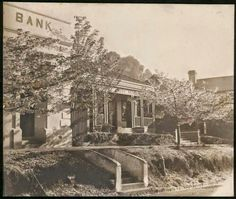 Belgrave  post  office. 1940,s 50,s ?