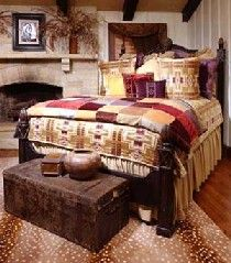 Mexican/southwest decor | Western Style Mexican Import Modern Southwestern Native American
