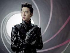 Yongguk One Shot