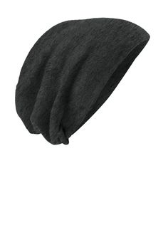 6585a6b5883 Amazon.com  District Men s Slouch Beanie  Clothing Slouch Beanie