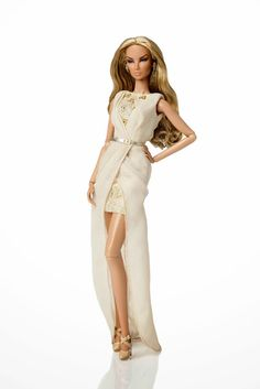 The Fashion Doll Chronicles: The Premiere: Integrity Toys 2013 Convention Collection