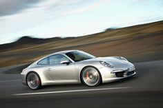 Porsche's 911 has remained the same since the 2012 model year, and is due for a refresh in Frankfurt... - STEFAN WARTER