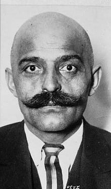 The truth seeker GEORGE IVANOVICH GURDJIEFF who dedicated his life to helping humans wake from sleeping through life.