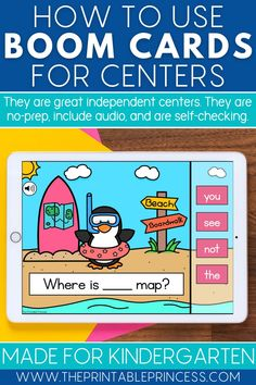 Is differentiation possible during virtual learning? Check out the ultimate guide to Boom Cards and learn how to use these engaging and interactive digital task cards with your students for whole group learning, small groups, centers, independent practice, review, assessment, and virtual learning.